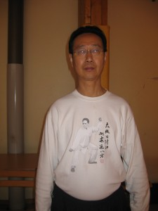 HUNYUAN TAIJI style CHEN Stage avec Maître Pan Houcheng Chartres-2011-031-225x300